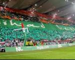 یوفا، تیم لهستانی را به دلیل نصب بنر ضد صهیونیستی جریمه کرد