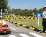 ایجاد پارک ترافیک در تمام پارکهای تهران