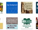 از خانه در کلاس های معروفترین دانشگاه های دنیا شرکت کنید
