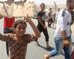 داعش دختر ایزدی را 31 دلار فروخت