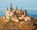 زیباترین و معروف ترین قلعه های دنیا + تصاویر