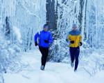 سرما عامل لاغری است