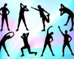 ورزش و ماساژ های پیشنهادی برای کاهش درد عضلات