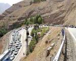 محدودیتهای ترافیکی جادههادرتعطیلات