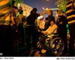عکس: شادی مردم پس از پیروزی روحانی (4)
