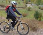 مبتلایان به آرتروز دوچرخه سواری نکنند!