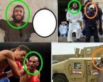 دو ستاره بوکس استرالیایی که جلاد داعش شدند+عکس