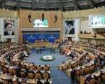 پایان اجلاس اتحادیه مجالس کشورهای اسلامی