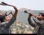 جشنواره بازیهای بومی محلی در کوهدشت