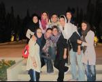 عکسی از دختر 2 متری ورزش ایران !
