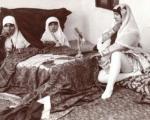نحوه انتخاب زنان حرمسرای قاجار چگونه بود؟