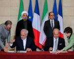 جزئیات قراردادهای فرانسه و ایران اعلام شد