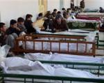 کشته شدن ۴۰ دانشجو در حمله به دانشکدهای در نیجریه
