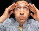 با اضطراب های نفس گیر چگونه مقابله کنیم؟