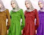 ارتباط رنگ لباس با روحیه