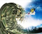 ناپدید شدن یک میلیون فرانک در فدراسیون اسکی!