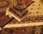 فرش دستباف ؛ هنر600 ساله مردم خراسان