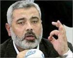 نظر اسماعیل هنیه درباره تهدید اسراییل علیه ایران