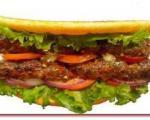 كوفته ساندويچی