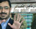 جزییات ملاقات ۳ ساعته اژهای با مرتضوی در زندان