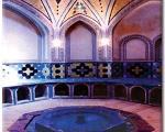 آداب و سنن در حمامهای ایران