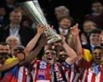 آتلتیكو مادرید فاتح سوپر جام اروپا شد