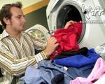 خطاهای رایج در استفاده از ماشین لباسشویی