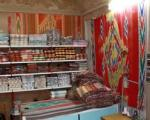 نگاهی بر نساجی سنتی استان یزد