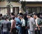 تجمع اعتراضآمیز مردم همدان به افزایش قیمت برق