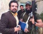 ماجرای شایعه ربایش خبرنگار صدا و سیما در عراق توسط داعش