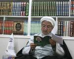 گپ و گفت خبرنگار نشریه امریکایی با آیت الله صانعی