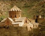 آشنایی با کلیسای سنت استپانوس یا کلیسا خرابه (+تصاویر)