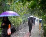 زمان شروع بارشها در تهران