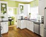 خوشبو کردن آشپزخانه فقط با دارچین یا وانیل