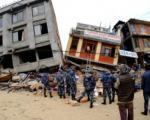 نیویورک تایمز: تهران در صف زلزله ای شبیه کاتماندو / زلزله شنبه نپال مقدمه ای بر زلزله ای بزرگتر است؟