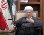هاشمی:تندروها نمی گذارند مسلمانان فضای وحدت اسلامی را استشمام کنند