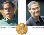 نوبل فیزیک ۲۰۱۲ برای مخترعان ساعتهای نوری و کامپیوترهای کوانتومی