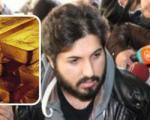 """افشای ماجرای 292 کیلوگرم طلایی که """"ضراب"""" بخار کرد"""
