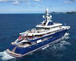 سفرهای دریایی میلیون دلاری + تصاویر