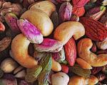 آیا میتوان از میوه خشک لذت نبرد؟