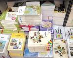 زمان توزیع کتب درسی دانشآموزان