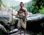 عکاسی از آخرین قبیله شکارچی در هیمالیا