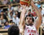 تیم ملی بسکتبال ایران قهرمان شد