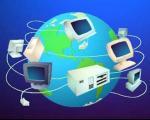 روز دوشنبه؛  اینترنت چند صدهزار کاربر در سراسر جهان قطع میشود