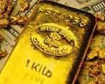 افزایش قیمت طلا به...