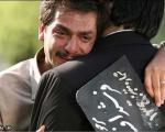 عید فطر «به صرف شربت و شیرینی» با عباس غزالی+ عکس
