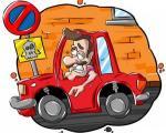 حـق تقـدم در رانندگی...(شعر طنز)