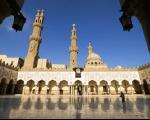 مسجد الازهر از مهمترین مساجد مصر(+تصاویر)