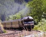 قطار تهران ـ یزد از ریل خارج شد