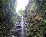 آبشار گَزو یکی از آبشار های زیبای مازندران
